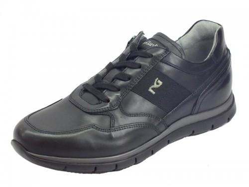 nero-giardini-a901210u-100-pelle-nero-sneaker-amazon-zalando-e-bay-e-price-napoli-avellino-salerno-aversa-benevento-velletri-vercelli-roma-frosinone-latina-palermo-catania-noto-enna-trapani