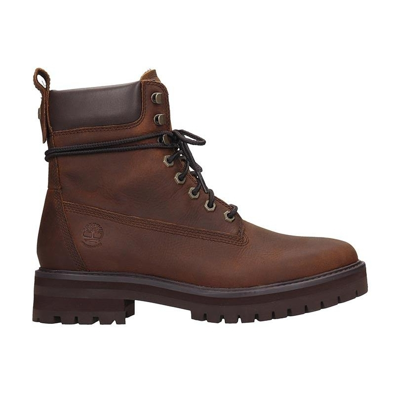 Timberland Uomo Courma Guy Marrone OA2BSR