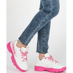 levi's-scarpe-soho-bianco-fuxia-limited-edition-levis-soho-vs-vsoh0022s-saldi-occasioni-offerte-miglior-prezzo-zalando-e-bay-e-price-tutta-italia-toscana-sardegna-sicilia-molise-calabria-puglia-campania-basilicata