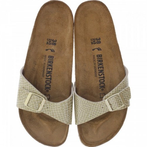 1011755-Birkenstock-Madrid-BS-Magic-Snake-Gold-offerte-saldi