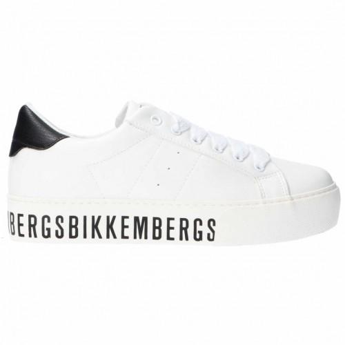 bikkembergs-k3A4-20532-0309X508-sneakers-scarpa-stringa-off-bambina-donna-platform-scritta-offerte-newcollection-milano-roma-pavia-padova-genova