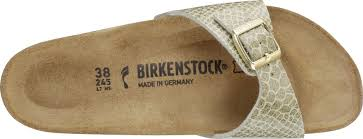 birkenstock-1011755-Birkenstock-Madrid-BS-Magic-Snake-Gold-offerte-saldi