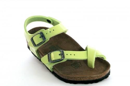 birkenstock-taormina-kinder-310273-green-glow-offerte-sconto