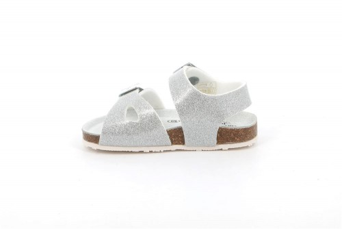 grunland-AFRE-SB1258-sandalo-bimba-glitter-argento-carmignano-prato-firenze