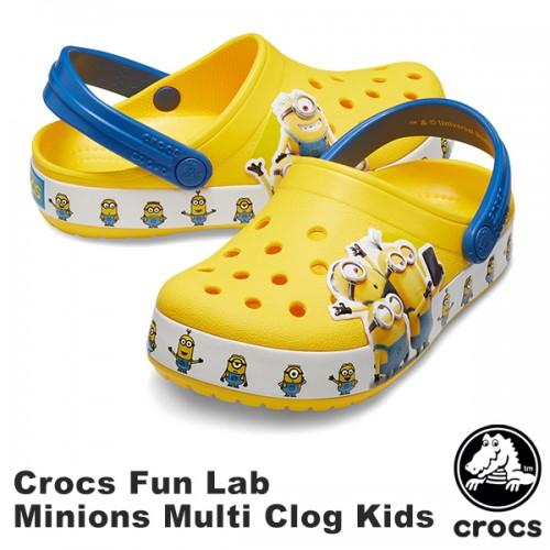 cr-205512-crocs-ciabatta-sabot-gomma-resistente-minions-novità-mare-piscina-casa-lavabili-bologna-perugia-milano-firenze-prato-pistoia